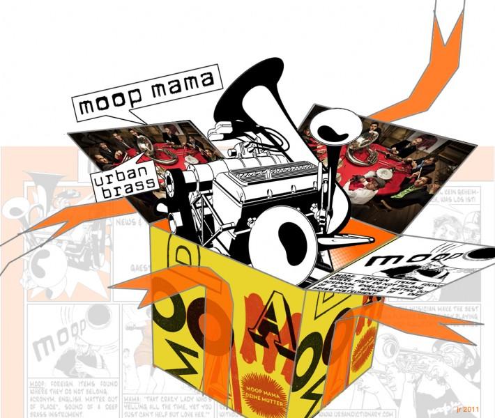 Moop Mama Erlangen